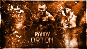 Randy Orton ER 13 by RaTeD-Gfx