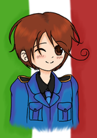 N. Italy (coloured) by joannawentbananas