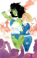 When Covering Up Isn't Enough by kevinwada