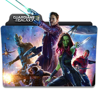 Guardians Of The Galaxy by Rdamanthys