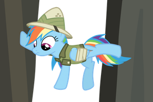 Rainbow Dash 36 by DrumblastingQuilava