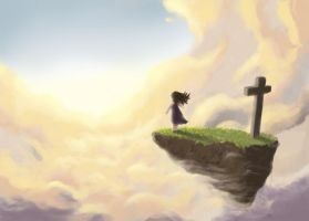 Road to heaven by eNZM