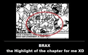 Fairy Tail - Brax moment XD by Piratenking