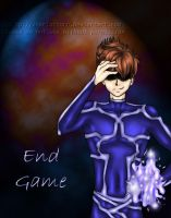 End Game by Acaciathorn