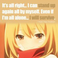 Anime quote #96 by Anime-Quotes