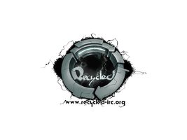 recycled-irc.org by kenet