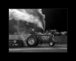 Tractor Pull by solodaddy