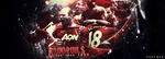 MANUTDFC - MAGIC + FAB by magic7-GFX