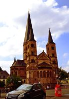 Church by MaithaNeyadi