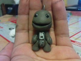 Mini Sackboy 3 by nicojak