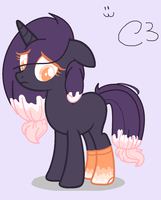 Mlp: Grid Result for SkylertheWierdo by BlackTempestBrony