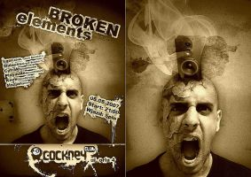 broken elements by mateee