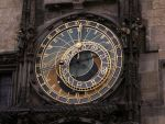 Astronomical Clock details by tux93