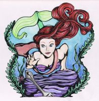 Ariel's Find by ShannonValentine