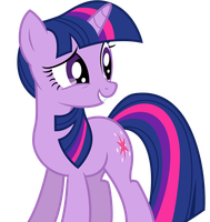 Vector: Twilight Sparkle 23 by EStories