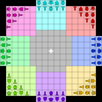 Bligran Checkers-Chess-Thing by TheRealMister86