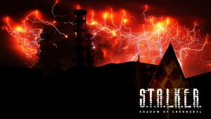 S.T.A.L.K.E.R. Shadow of Chernobyl Wallpaper by Corhellion
