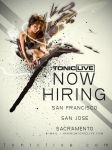 Now Hiring Poster 3 by yellow-five