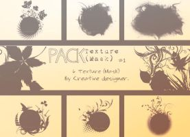 Pack Mask (texture)|By Creative designer by CreativedesigneRT