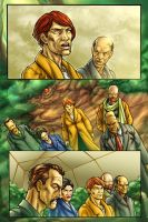 Fire Serpent 2 page 20 by VicenteT