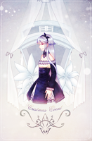 Prize : Christmas Event : 1 by Black-Quose