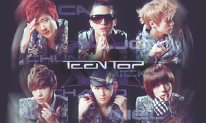 Teen Top: Techno by aethia321