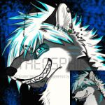 New Icon by Theosphir