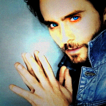 Jared Leto ICON#1 by LionChanti