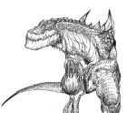 Zilla 2013 by TheOzzex