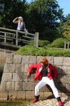 Where is the guy from Slifer Red? by Syl-Chan08