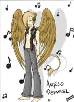 AA - Angelo Raphael by white-fang-demon