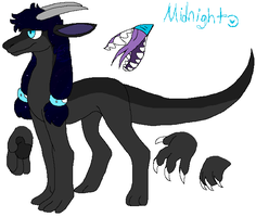 Midnight Ref by CatOlive