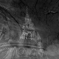 London Spire by lostknightkg