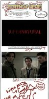 Screencap MEME- Supernatural by no-eight