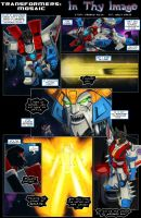 TF Mosaic: In Thy Image by Pinkuh