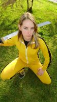 Beatrix Kiddo - Kill Bill Vol 1 by kiddo-cosplay
