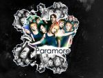 paramore wallpaper 2 by Laies