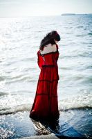 lady of the lake_2 by mysteria-violent