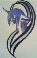 new oc (no name) OAO by cat2198