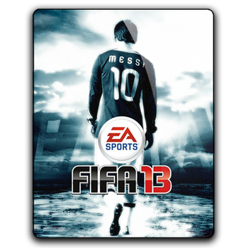 FIFA 13 Icon by M7mdA7md7sein