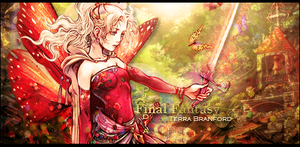 Final Fantasy by Airumi-Dai