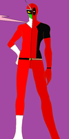 Composite Viewtiful-man by V1EWT1FUL