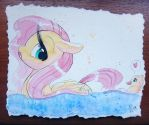 Fluttershy is not Your Mommy by PrettyPinkP0ny