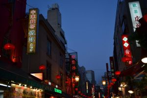 late night china town by ribonread127