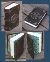 Little Sailors Journal by BCcreativity