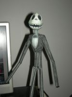 JACK SKELLINGTON by darkmaul99