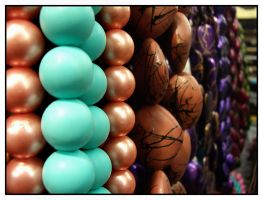 Beads by metal-monkee