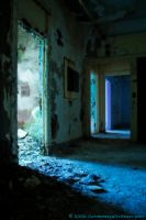 Doorway Decay by cathedralsofdecay