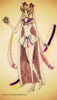 Request: Sailor Eternity by marina13sbd