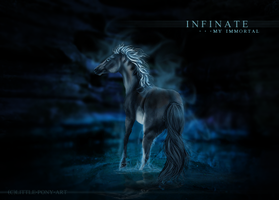 :AT: My Immortal by LuxxPrior